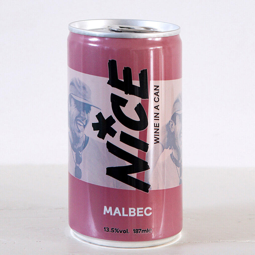 Nice Malbec