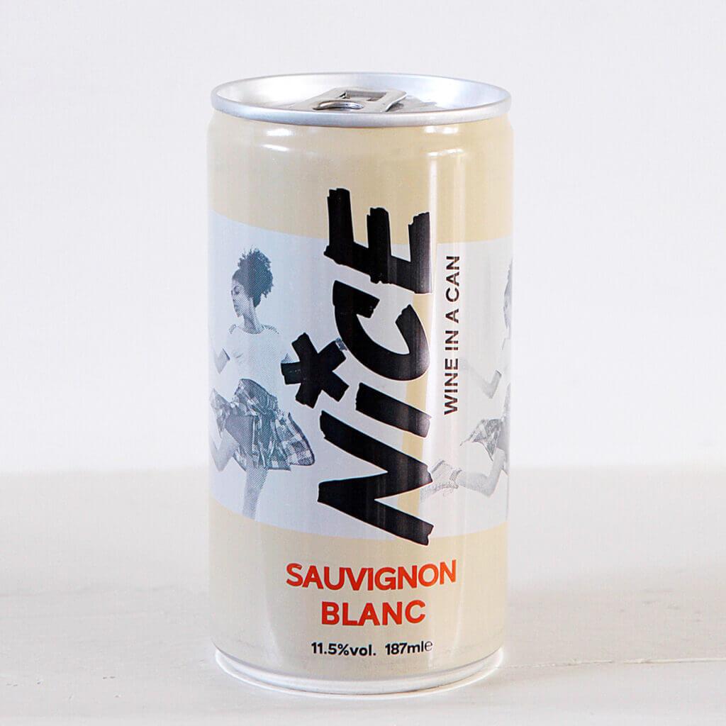 Nice Sauvignon Blanc